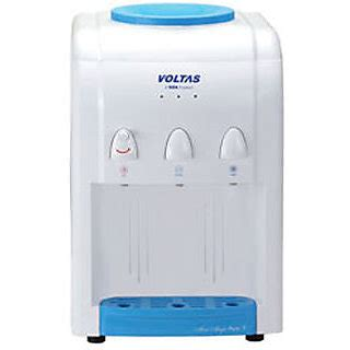 Water Dispenser Voltas Mini Magic voltas mini magic t water dispenser white buy voltas mini magic t water dispenser