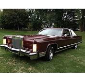 1977 Lincoln Town Coupe For Sale Chicago Illinois