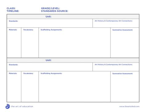 blank curriculum map template 1000 ideas about curriculum template on