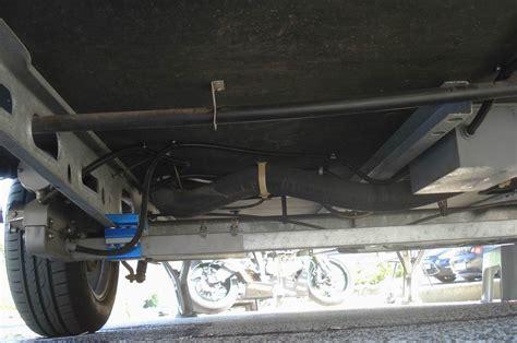 Wassertank Unterflur by Forum Info Frischwassertank Unterflur Update