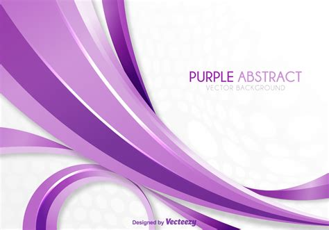 Purple Layout Vector | free purple abstract background vector download free