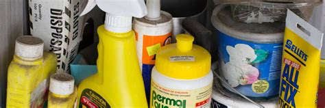 Detox Your Home Mobile Collection by Household Chemical Collection Maroondah City Council