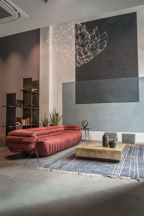 minimalist and cozy modern interior design gosiadesign