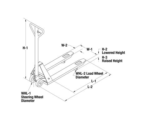 pallet parts diagram 58 wesco pallet parts manual 125000 wesco