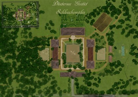 mansion layouts dls layout mansion and stables by d sign on deviantart