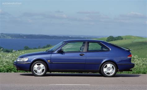 SAAB 900 Coupe   1994, 1995, 1996, 1997, 1998   autoevolution
