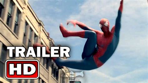 blue official trailer hd the amazing spider 2 official trailer hd 1080p