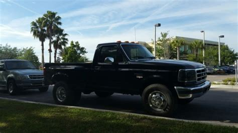 f250 single cab short bed 1fthf25f9vea19621 f250 single cab short bed dually 7 3