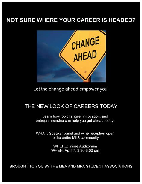 Miis Mba Iep Start Date by April 7 Flagship Panel Event On Cus Fisher