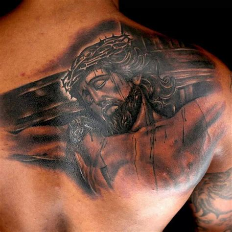 jesus christ on cross tattoo pin by anthony jones on jesus jesus