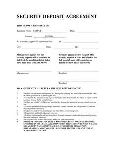 earnest money deposit agreement template 15 earnest money deposit agreement template agreement
