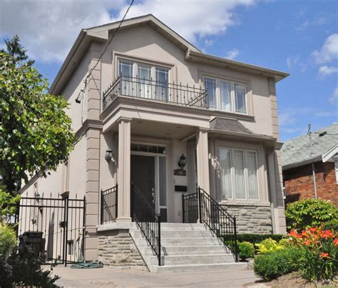 home exterior design toronto high end style fixtures and features in four bedroom east