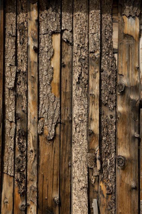 grungy wood barn board wall texture stock image
