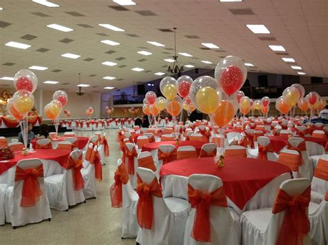 How To Decorate For A Quinceanera by Balloon Decorations For Quinceaneras Favors Ideas