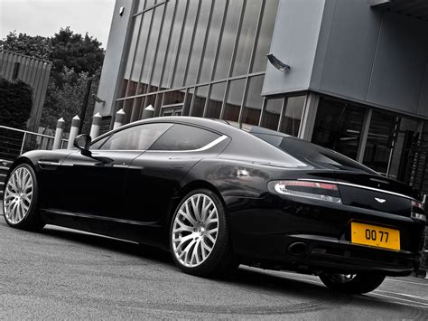 custom aston martin rapide aston martin hq wallpapers and pictures page 8
