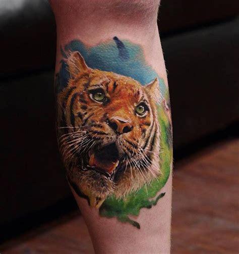 tiger tattoo designs for men 60 designs