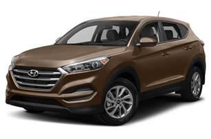Suv Tucson Hyundai New 2017 Hyundai Tucson Price Photos Reviews Safety