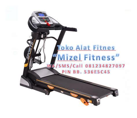 Cuci Gudang Treadmill Elektrik Murah gudang fitnes 081234827097 jual alat fitnes treadmill