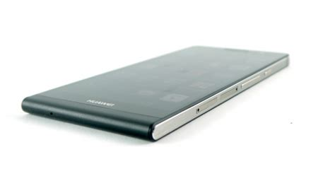 Soft Huawei Mediapad X1 huawei quot quot ascend p7 llevar 225 pantalla 1080p y kitkat