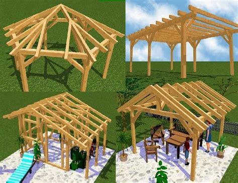 Carport Selber Bauen Bauplan 3205 by 25 Best Fachverk Images On Woodworking