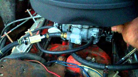 1971 chevy vacuum lines pt 2 youtube maxresdefault jpg