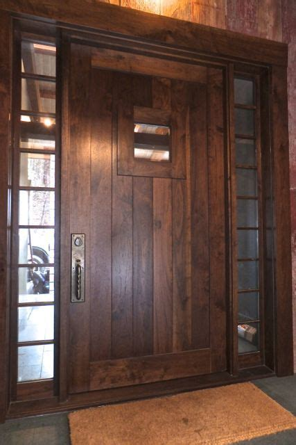 walnut front doors augusta walnut front door wunderwoods