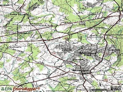 Prince William County Hospital Detox Center by Sudley Virginia Va 20109 Profile Population Maps