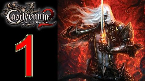 Lord Of The Shadows castlevania of shadow 2 walkthrough part 1 let s