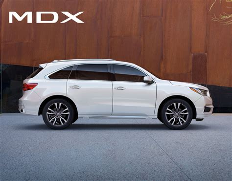 suv acura luxury sedans and suvs acura com