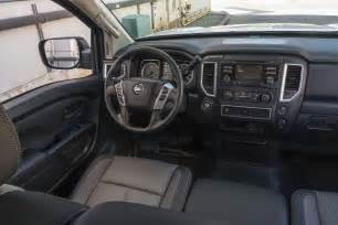 2017 nissan titan xd s single cab interior automobile