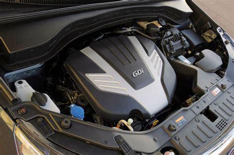 Kia Sorento 2014 Engine 2014 Kia Sorento Autoblog