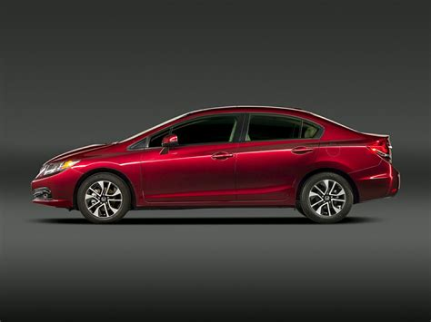 cost of 2015 honda civic 2015 honda civic price photos reviews features