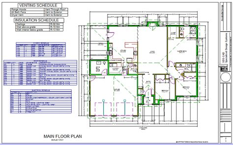 pdf house plans house plans autocad drawings pdf