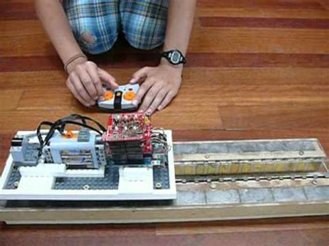build linear induction motor diy model maglev with 3 phase linear motor