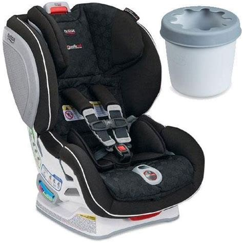 britax car seat cup holder install britax advocate clicktight convertible car seat with cup