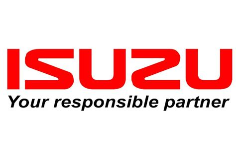 isuzu logo isuzu philippines growth in with auto industry