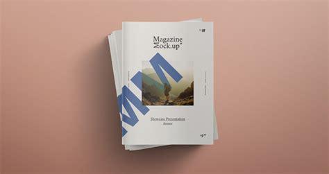 coloring book app template psd magazine mockup view vol6 psd mock up templates