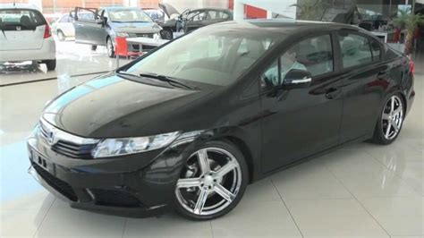 Honda Auto Center by Honda Civic Rodas Hd 18 Quot Redcar Auto Center