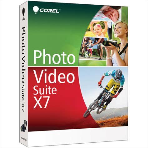 corel draw x7 multilanguage corel photo video suite x7 download esdpvsx7ml b h photo