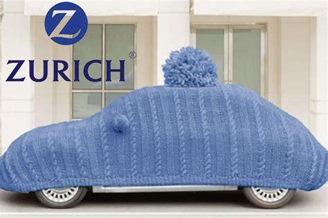 Autoversicherungen Erfahrungen by Zurich Kfz Versicherung Test Erfahrungen
