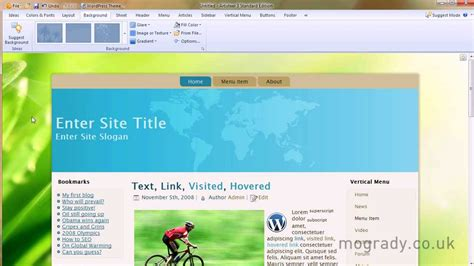 tutorial artisteer wordpress maxresdefault jpg