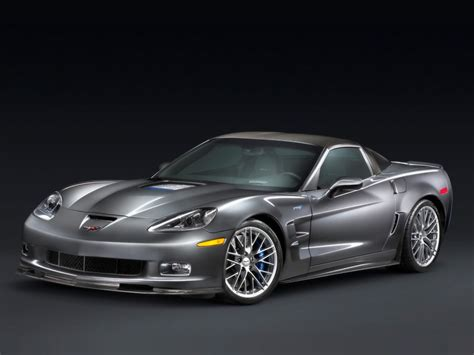 power cars  chevy corvette zr pictures