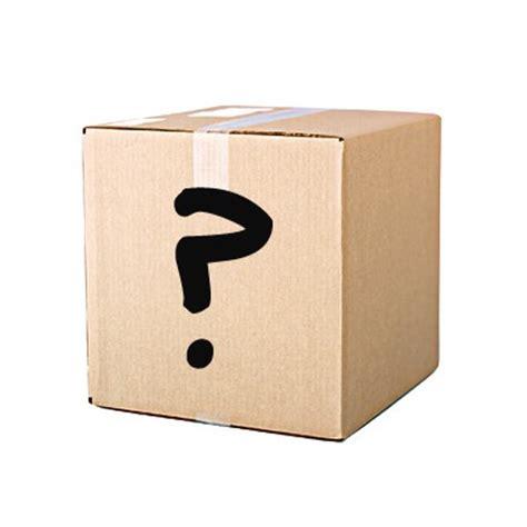Mystery Box mystery box 163 100 the car salon