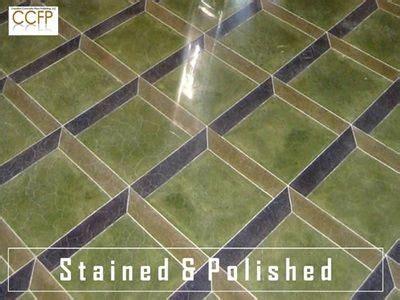 carolina concrete floor polishing llc 1000 ideas about concrete contractor on