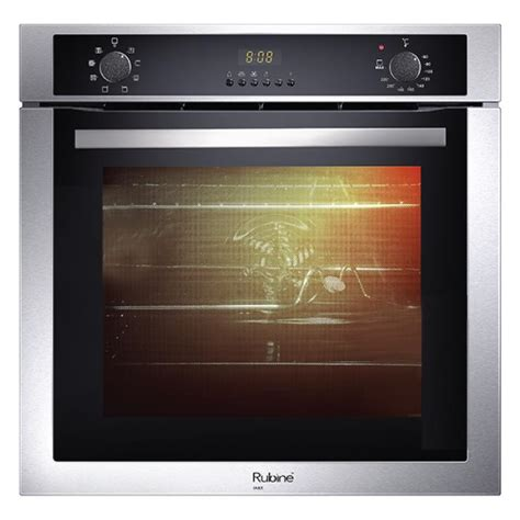 rubine built in oven rbo ia8x end 5 24 2017 5 15 pm myt