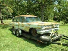 1964 cadillac hearse for sale 1964 cadillac fleetwood ambulance hearse for sale photos