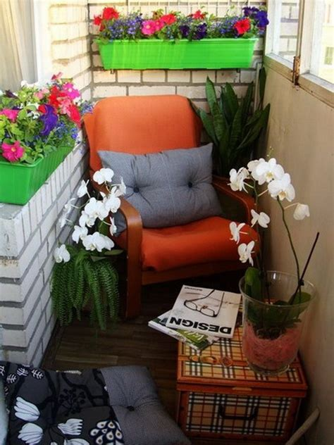 amazingly pretty decorating ideas for tiny balcony spaces stylish eve
