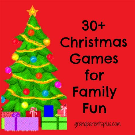 22 fun christmas games activities for kids holiday funny christmas party game ideas jobs online
