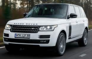 Land Rover Perth Used Cars Range Rover Svautobiography Dynamic Launched At Rs 2 79