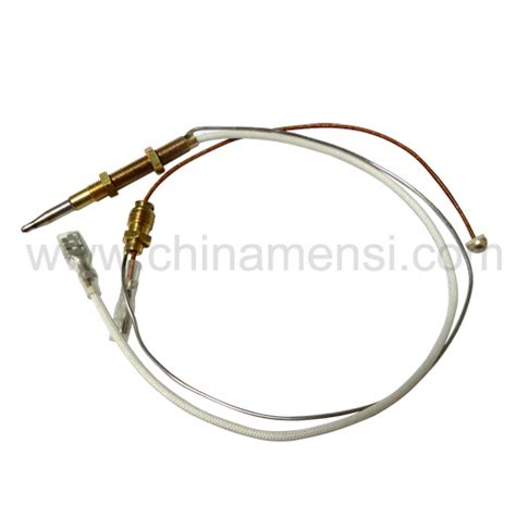 Thermocouple For Patio Heater Gas Thermocouple China Gas Thermocouple Suppliers And Manufacturers At Mensi Electrical Appliance